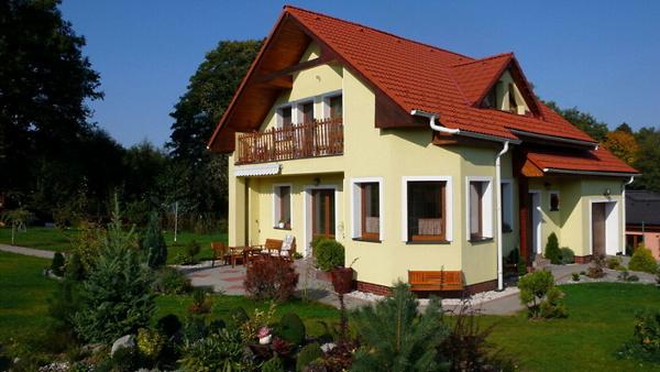 Realizované domy